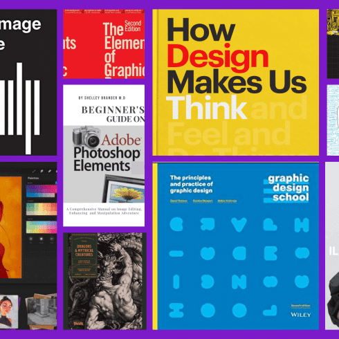 Example - Best Graphic Design Books For Beginners 2021