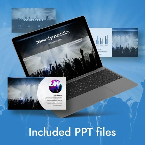 background worship music for powerpoint-main