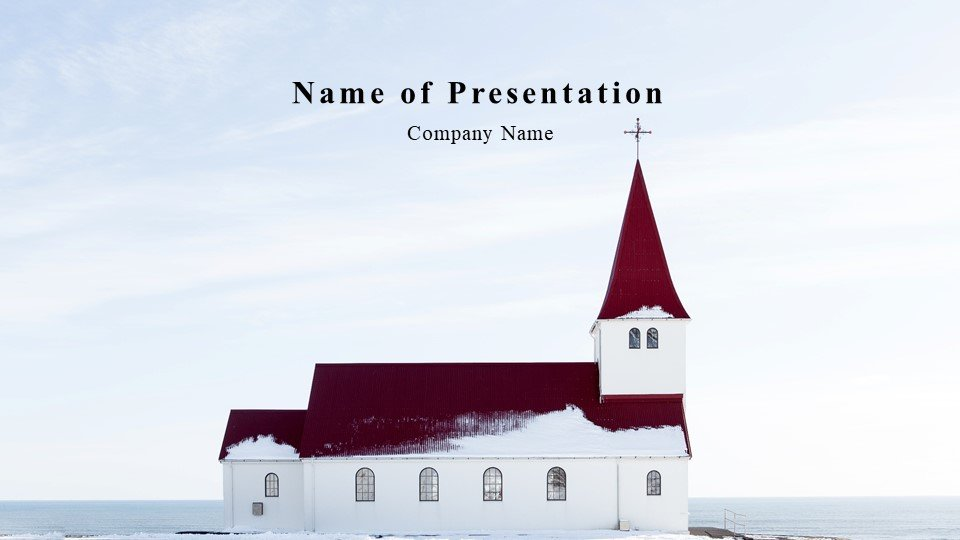 This is such a beautiful template.Accents  - Free Church Modern Worship Powerpoint Background.