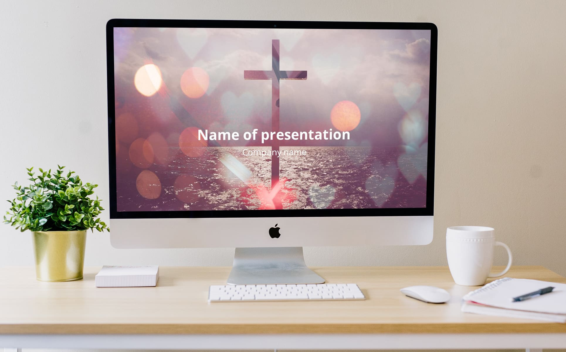 heart of worship powerpoint background01