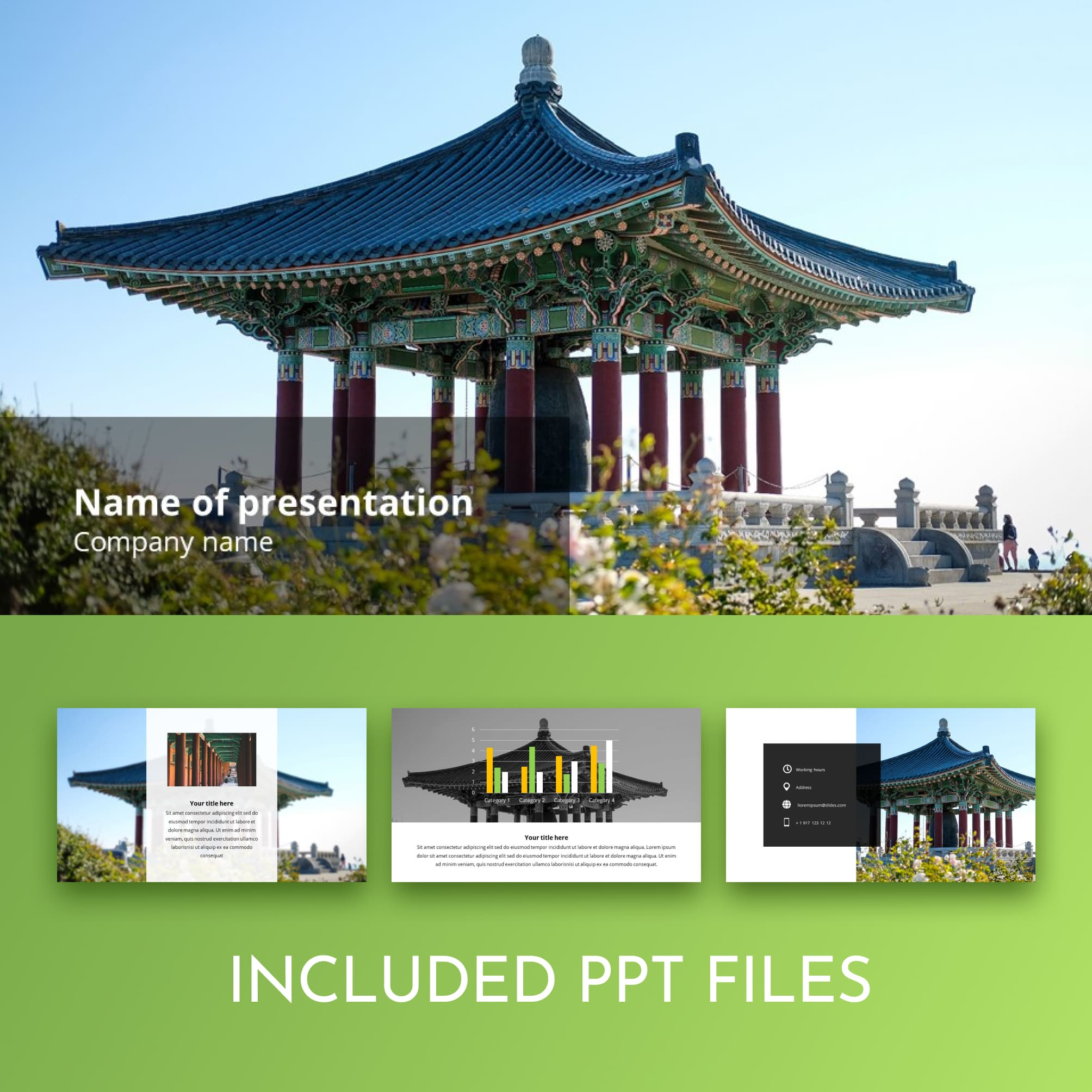korean worship powerpoint background-main