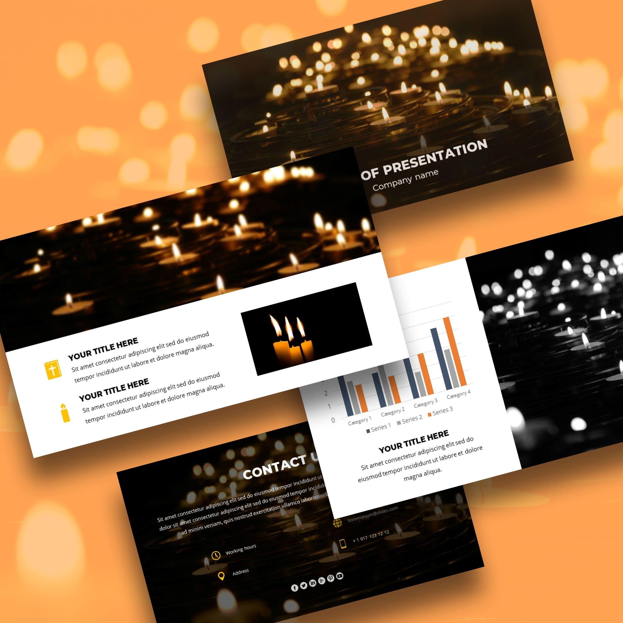 light worship powerpoint background