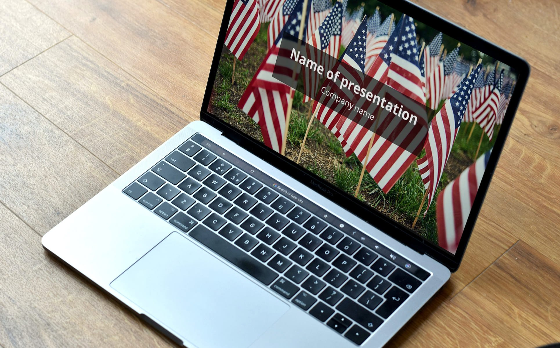 memorial day worship powerpoint background-1