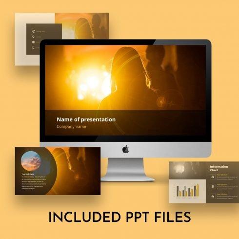 powerpoint background worship light_Main