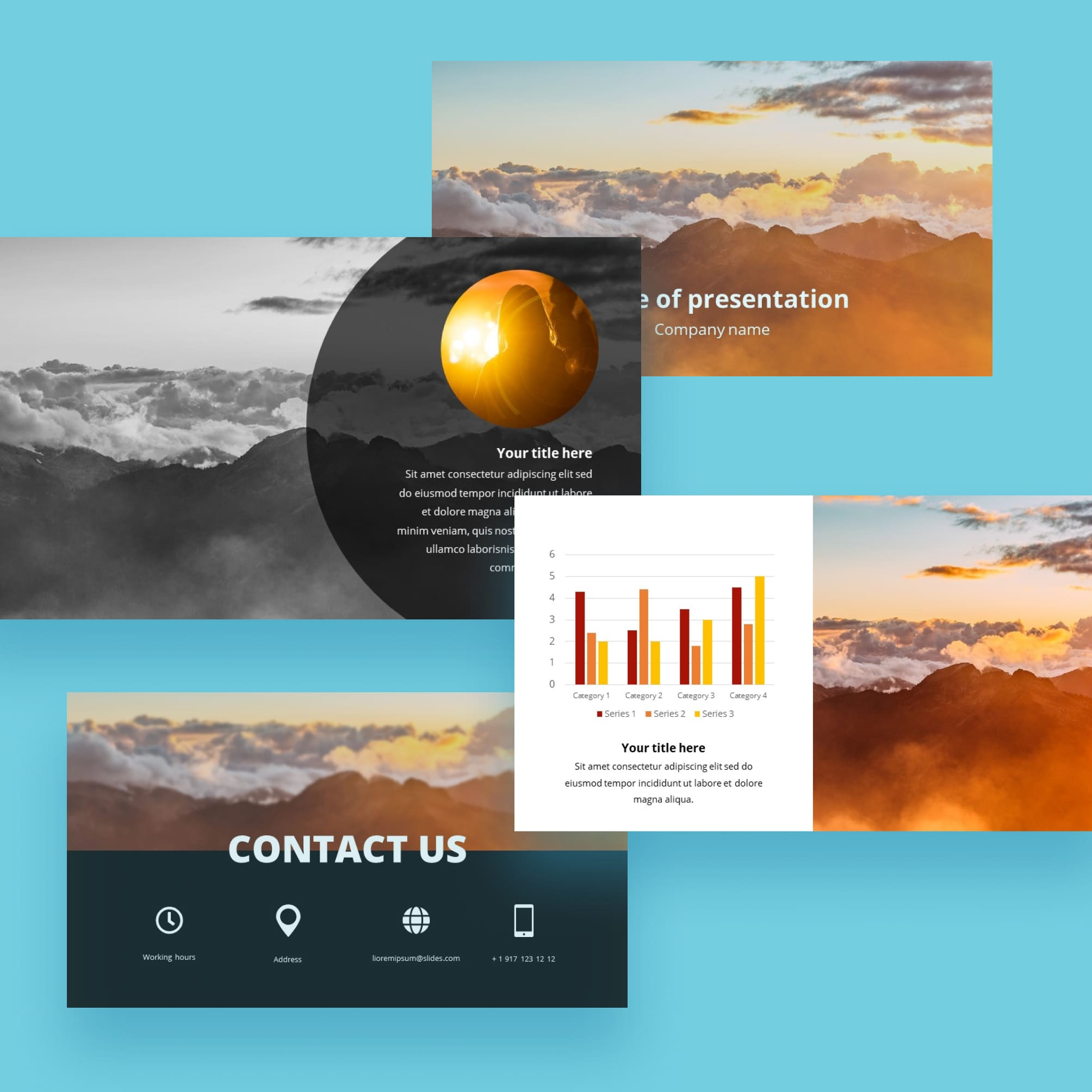 powerpoint one animated background church worship
