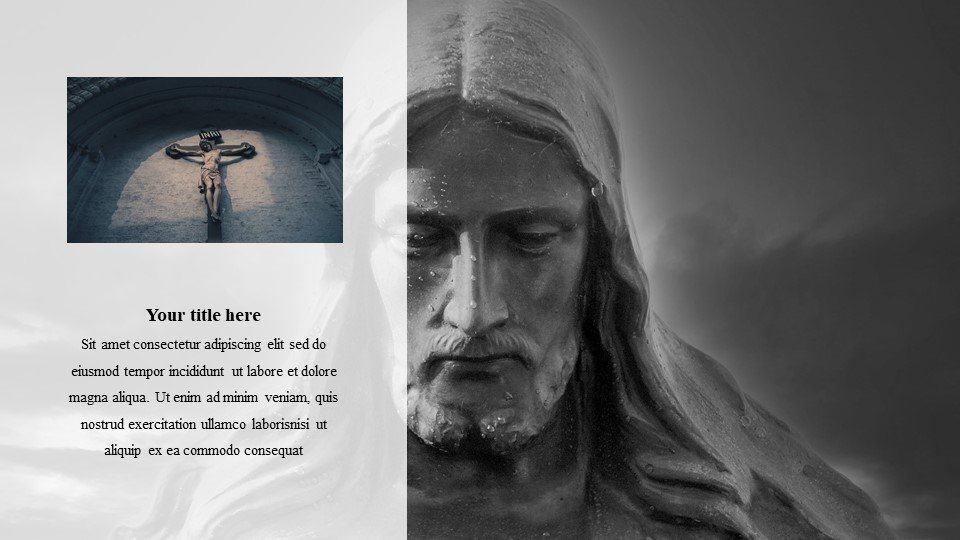 The template will fit any theme. Design flexibility will allow you to display any topic in the best possible light.Religious - Free Religious Worship Background for Powerpoint.