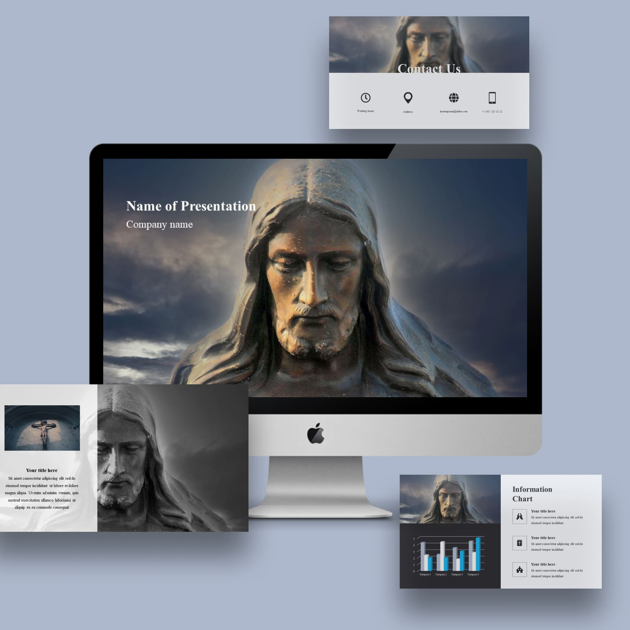 religious worship background for powerpoint_main