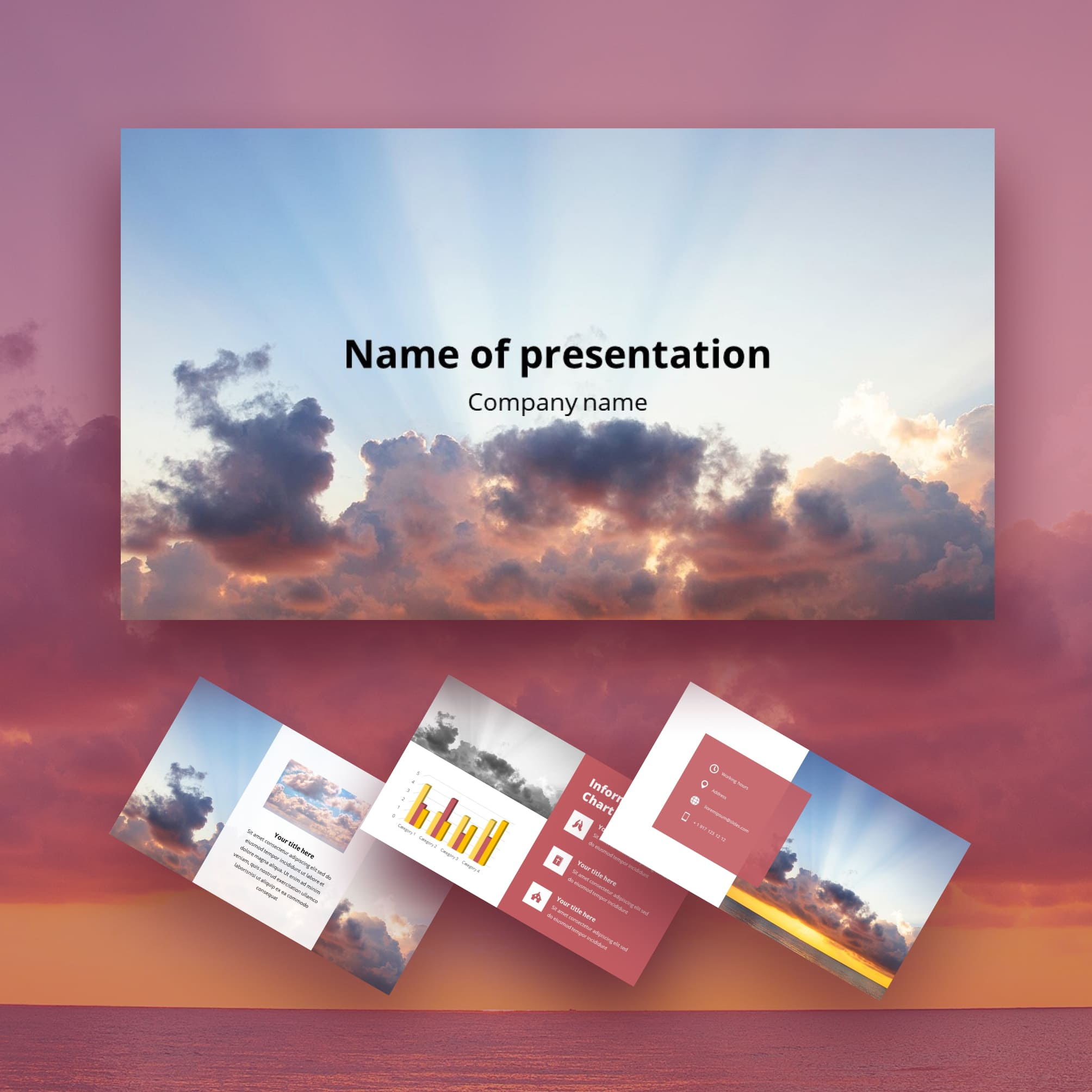 simple worship powerpoint background_Main