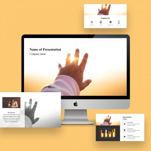 worship conduct background powerpoint_main