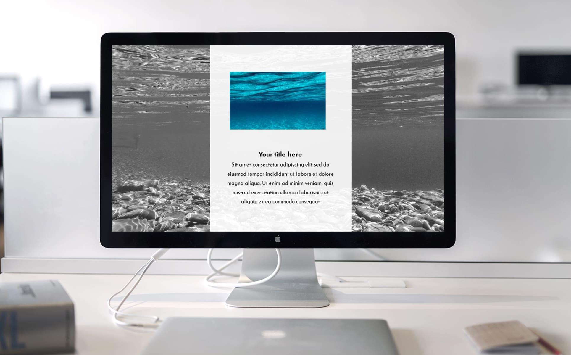 worship powerpoint background under water-2
