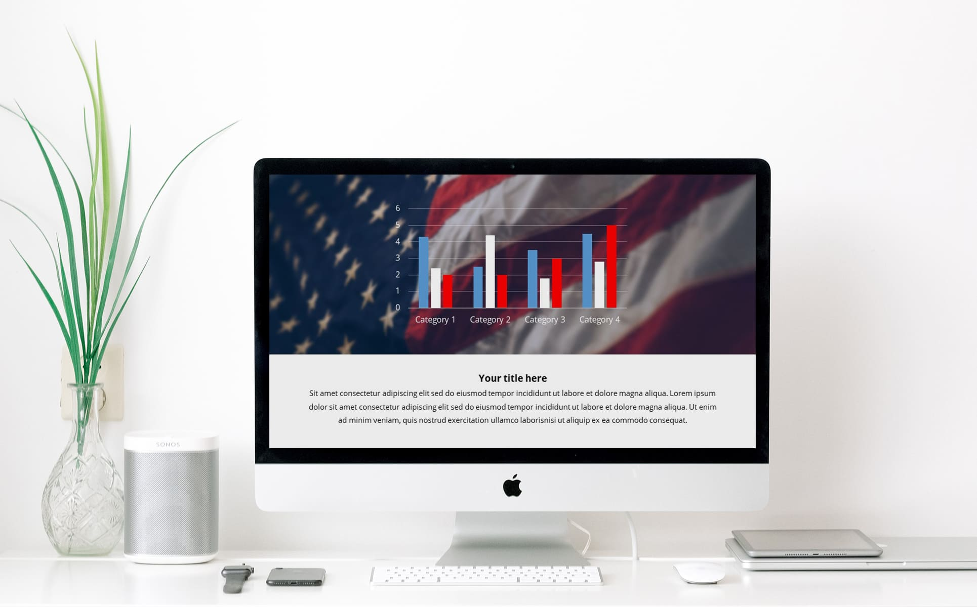 worship powerpoint background veterans-PC with presentation