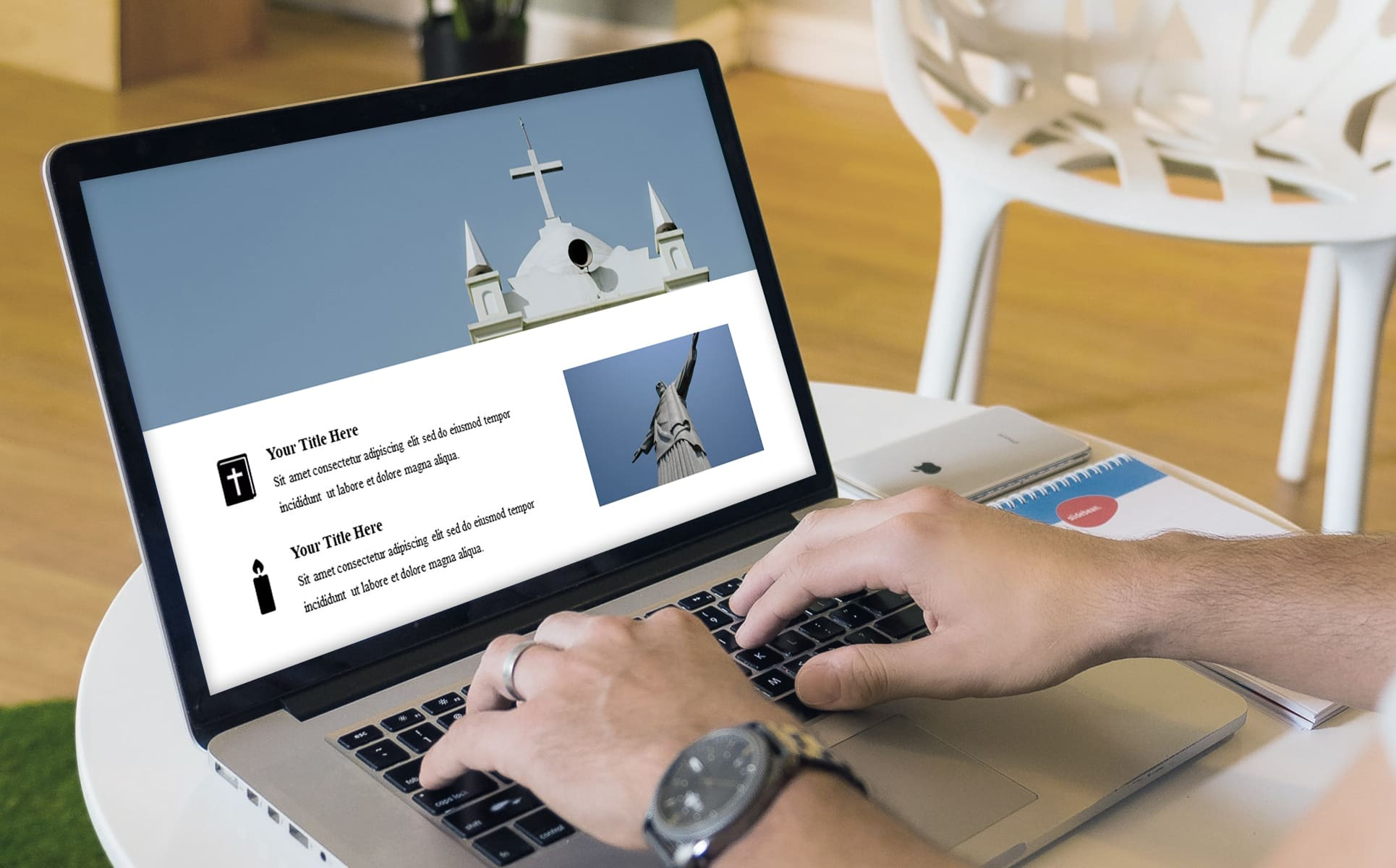 worship service powerpoint background images-2