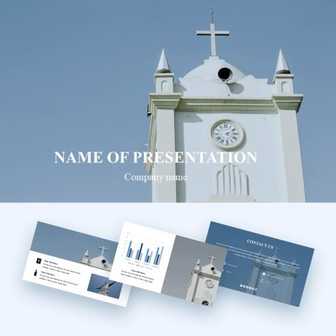 worship service powerpoint background images-main