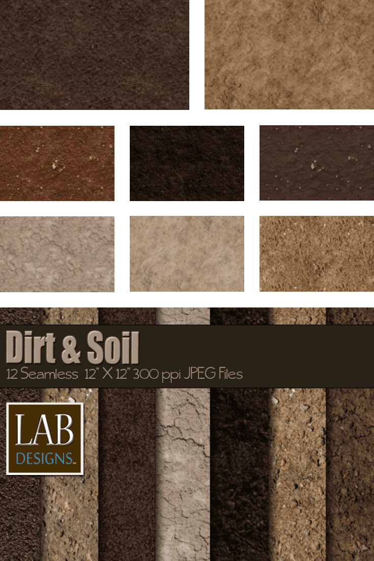 Texture in the style of natural stone.