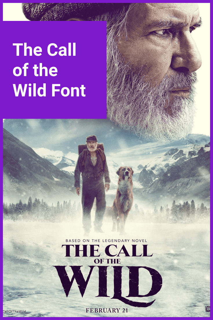 This font was made for the film industry. It will be a great option for any genre.