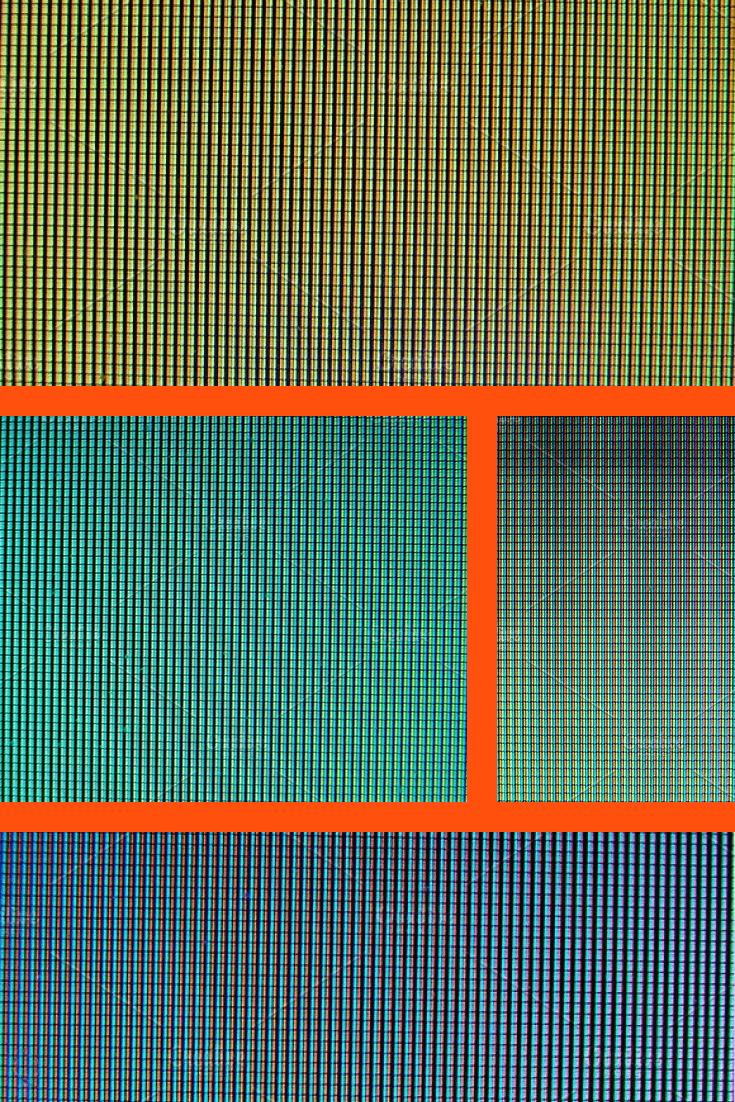 TV Textures.