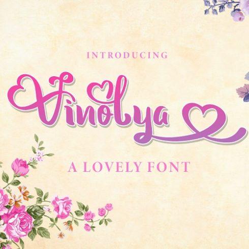 Lotus Eater Vintage Font Family