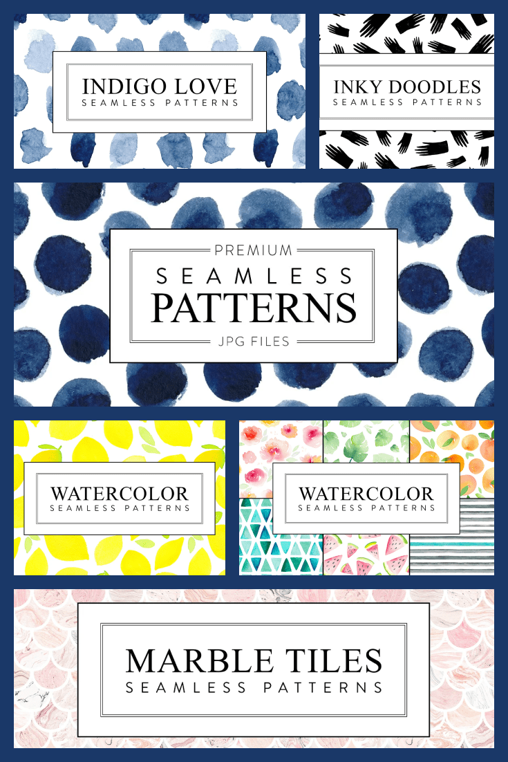 Watercolor spots of different colors. They can serve as an add-on or stand-alone part.