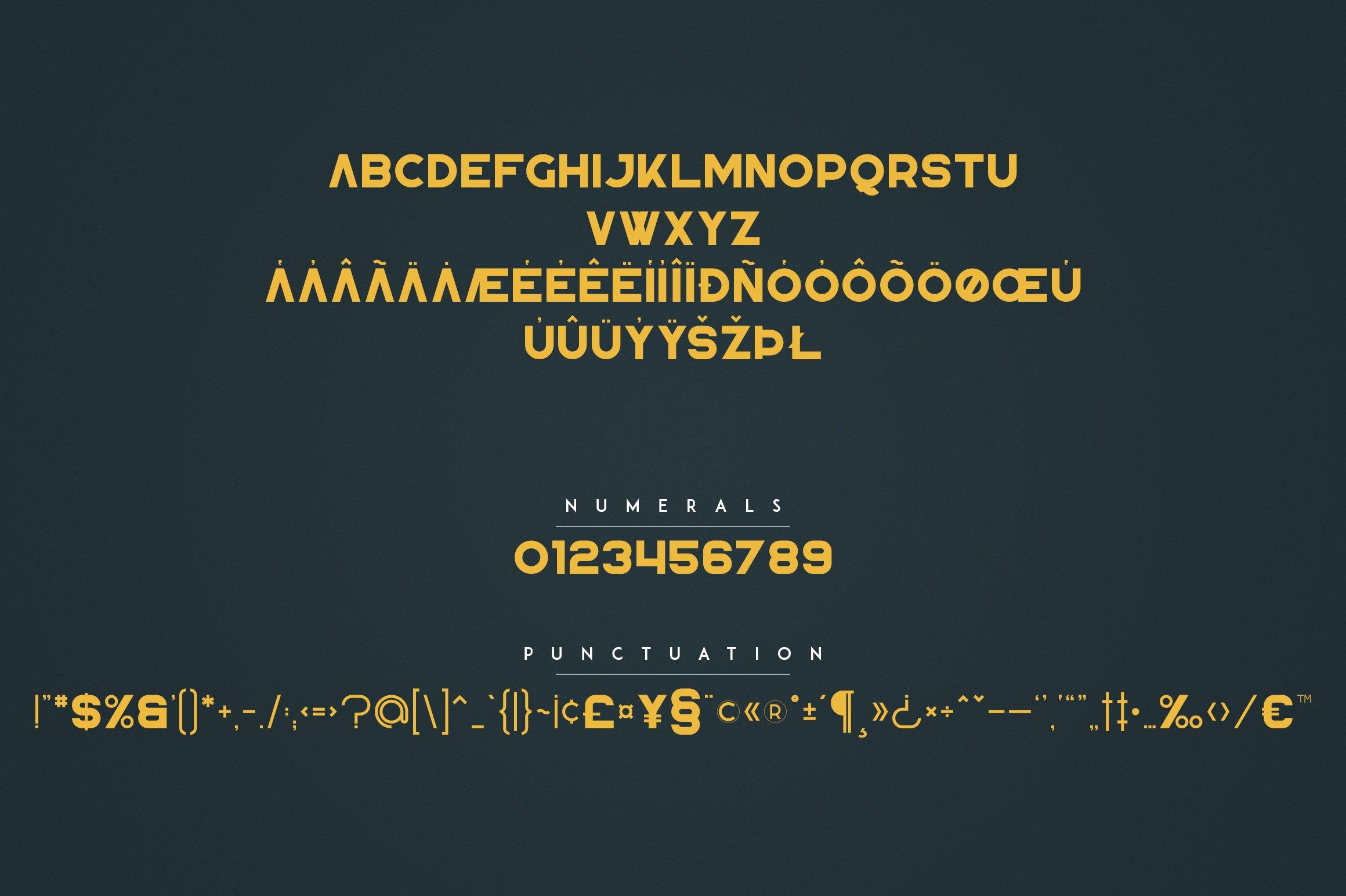 General view of font7. Republiko.