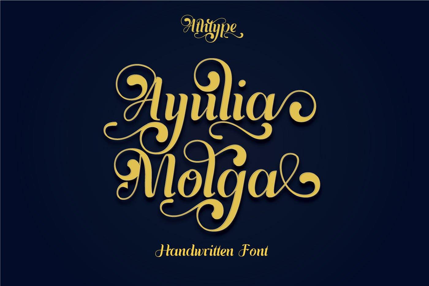 Ayulia Molga Prev 1