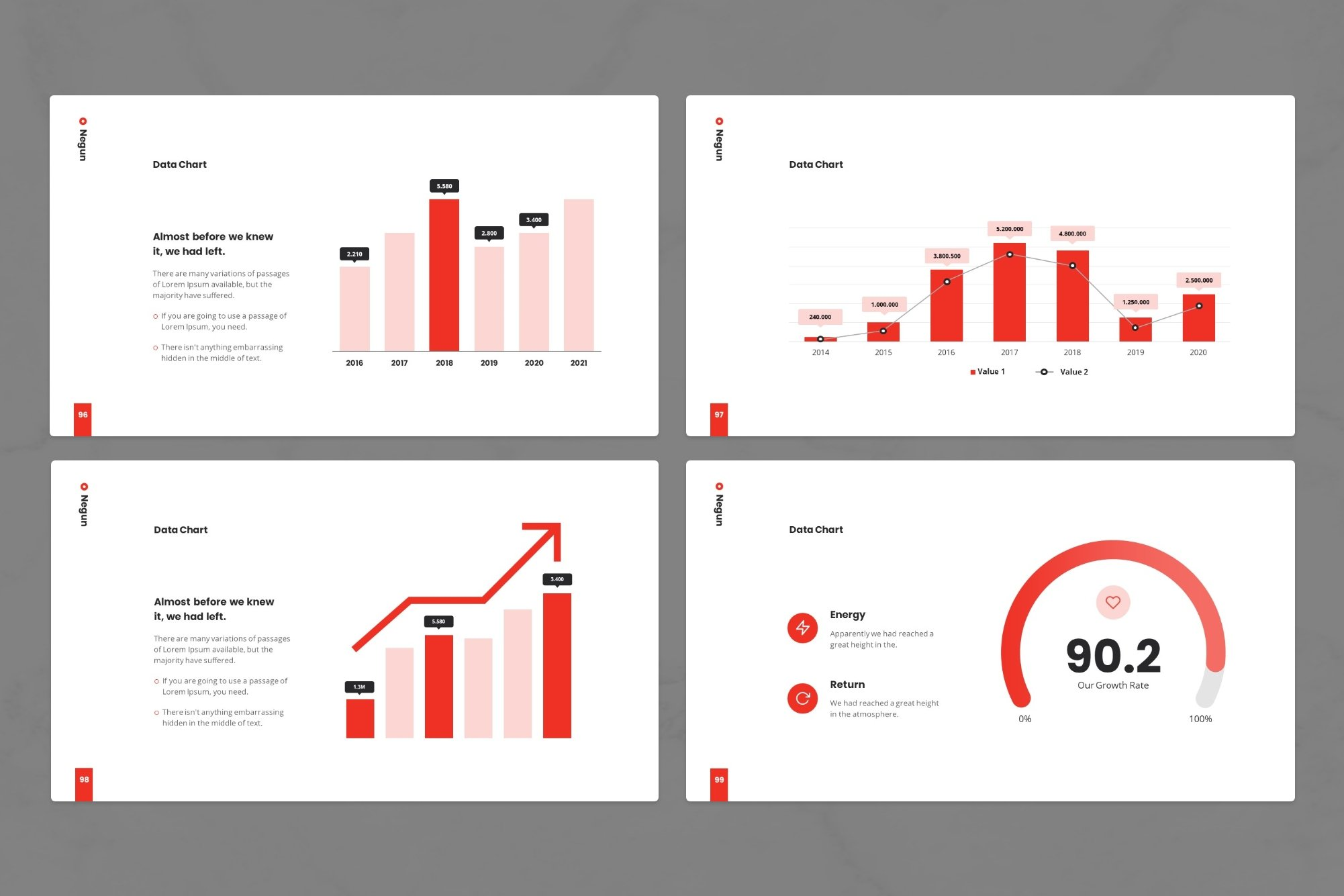 If you have difficult material, use infographics. She will help convey information in the simplest way.