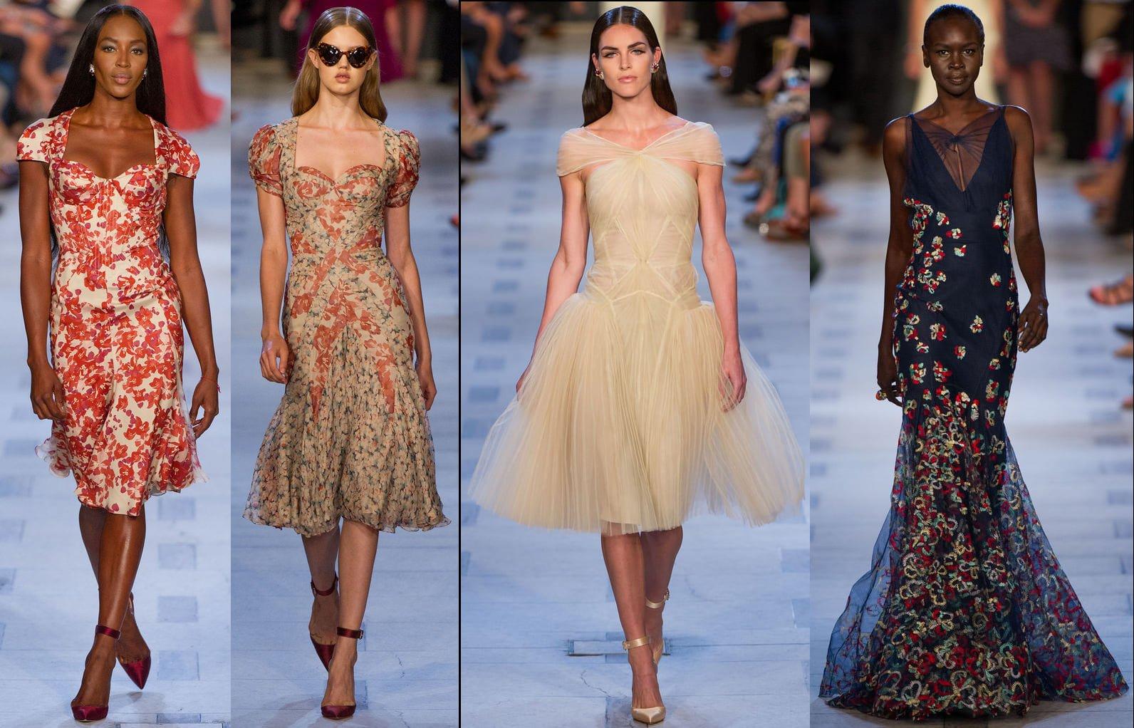 Vintage Fashion Week 2013.