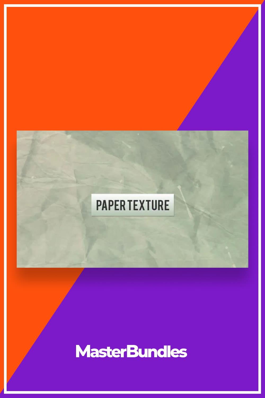 Green Vector Paper Rough Texture.