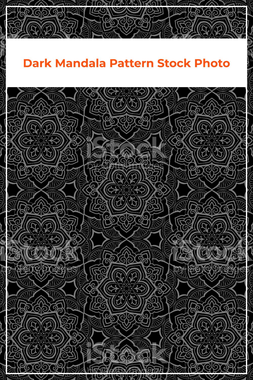 Dark Mandala.
