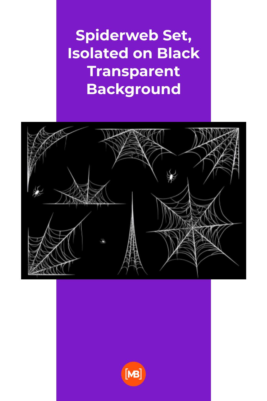 Spiderweb Set.