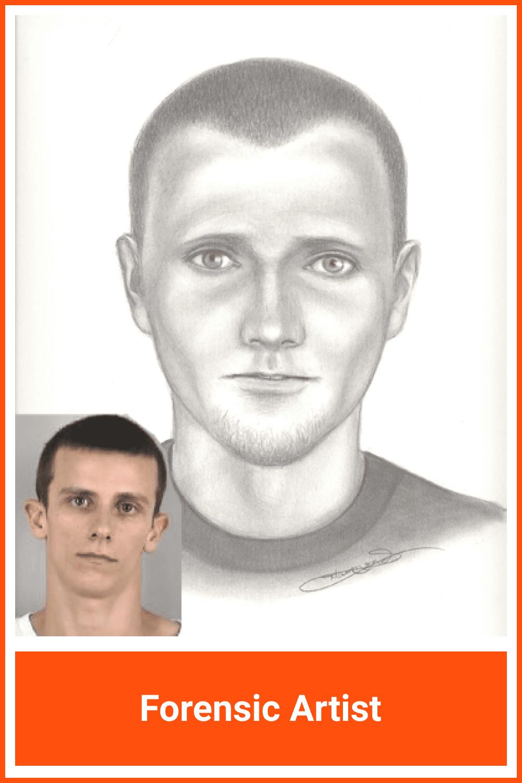 23 Forensic Artist