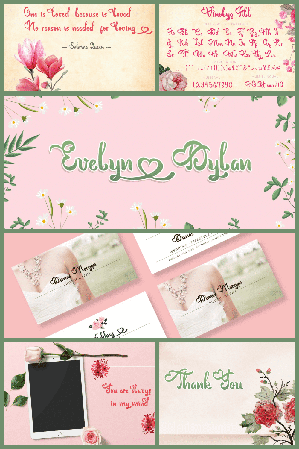 Vinolya is a lovely font is a Beautiful and sweet font that will give a beautiful impression to your designs.