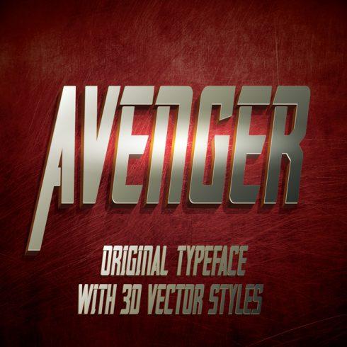 CM Avenger 01