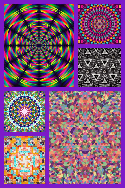 Pastel patterns Pinterest.