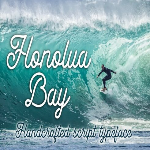 Honolua Bay main cover.