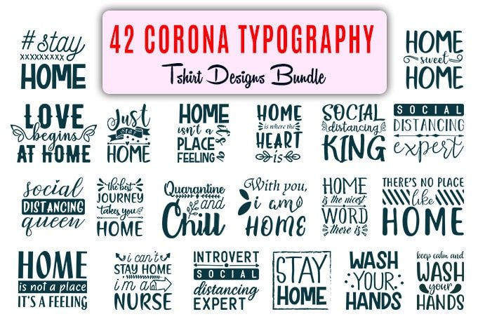 All letterings which include at this bundle on a white slide.