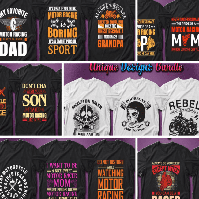 motorcycle t shirts cover.