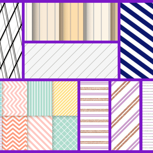 10+ Best Pinstripe Pattern Images for 2021: Free and Premium