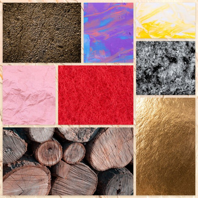 02 Mega bundle of 300 different textures and backgrounds 1100x1100 2