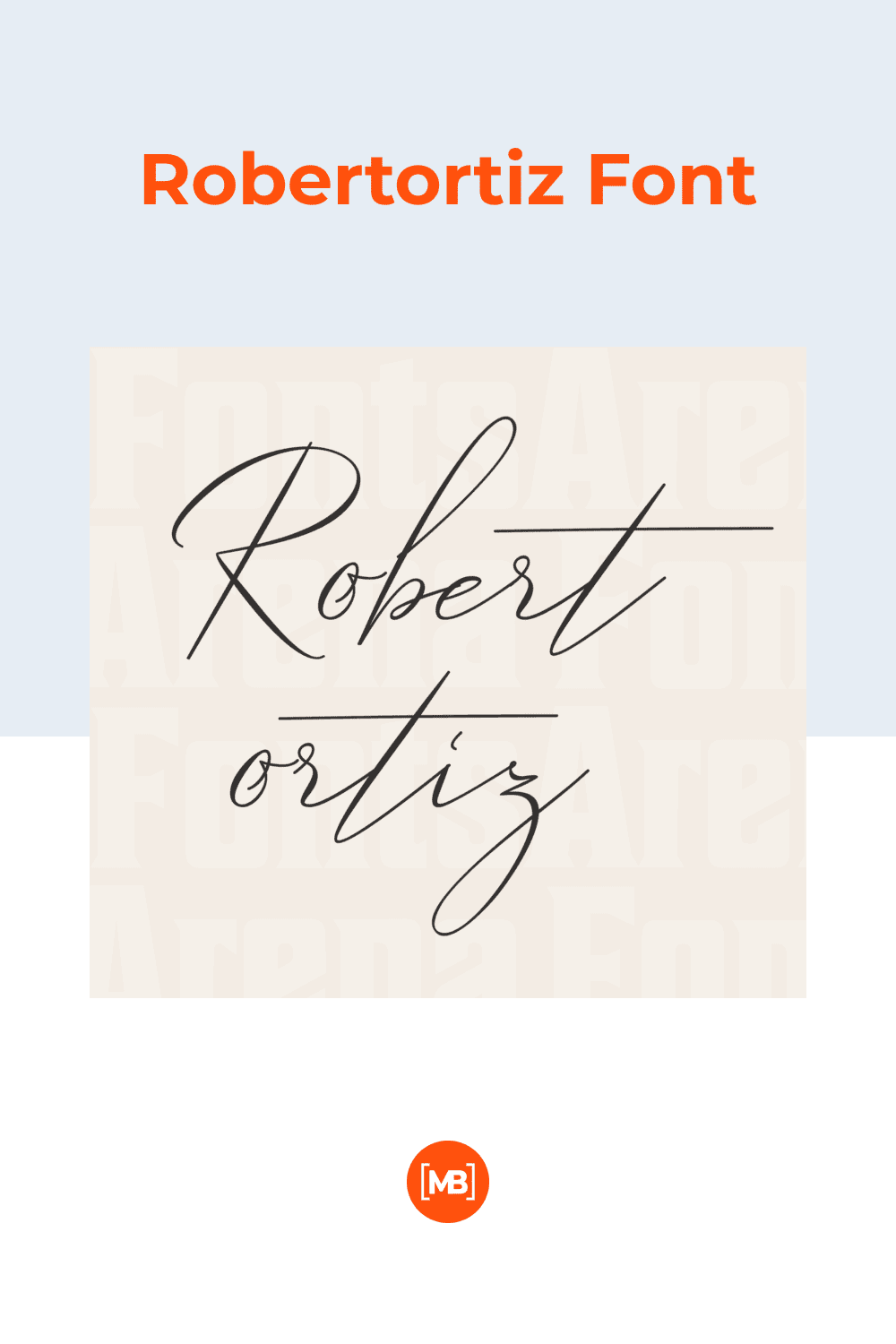 The font looks like an old signature of a significant person in history.