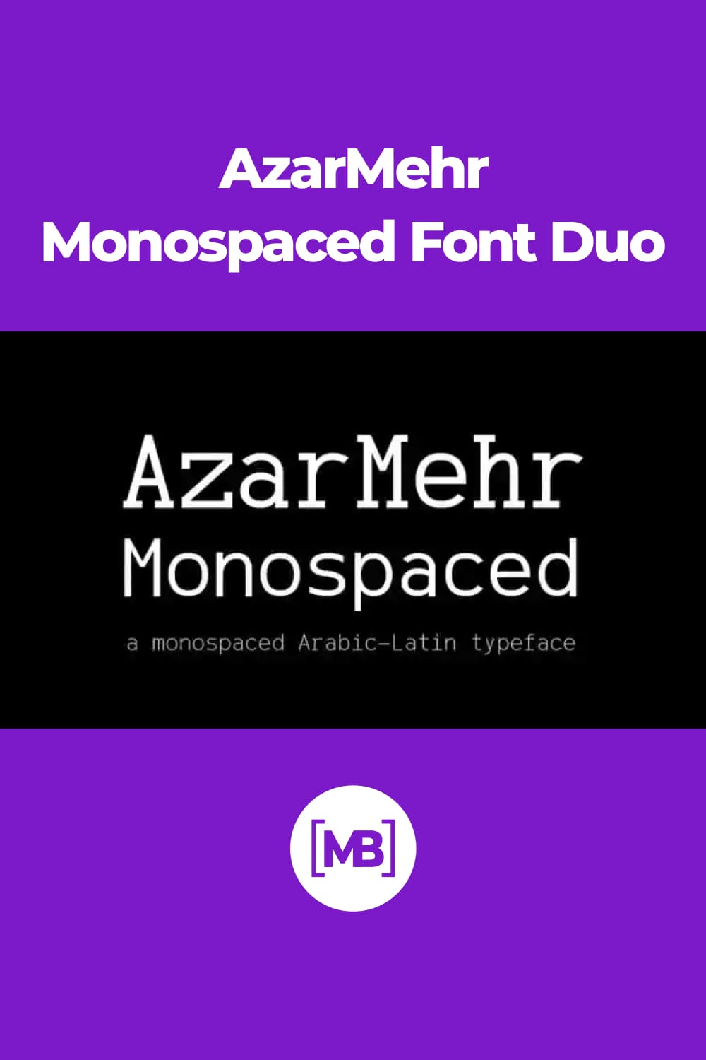 This is a classic, elegant typeface with seamless sans and slab serif family of fonts for Arabic and Latin.