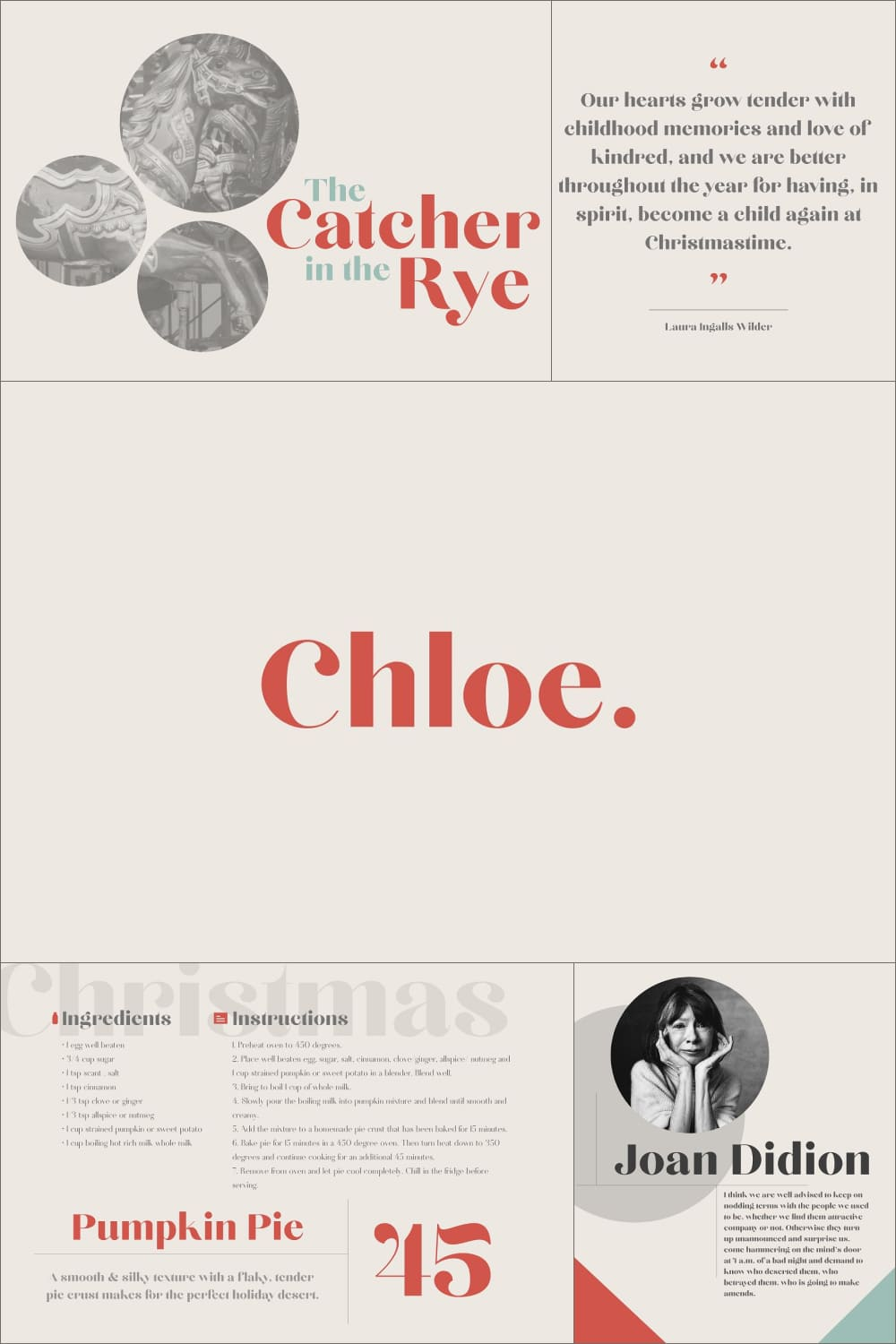 Create bold, gorgeous headlines and elegant designs with a vintage flair.