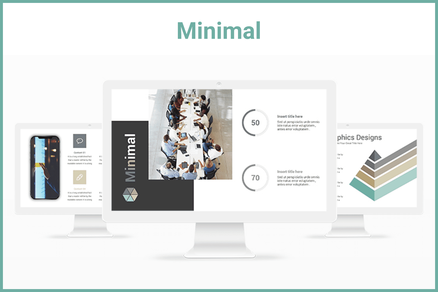 A minimalistic Scandinavian-style template that retains elegance and style.
