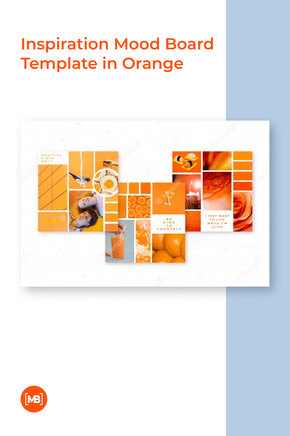 Flexible design and ease of use will make this template your favorite.