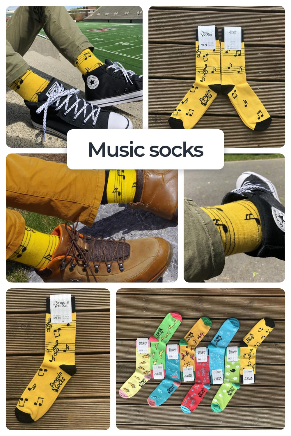 Music Note Baseball Hat. Gifts for Musicians.