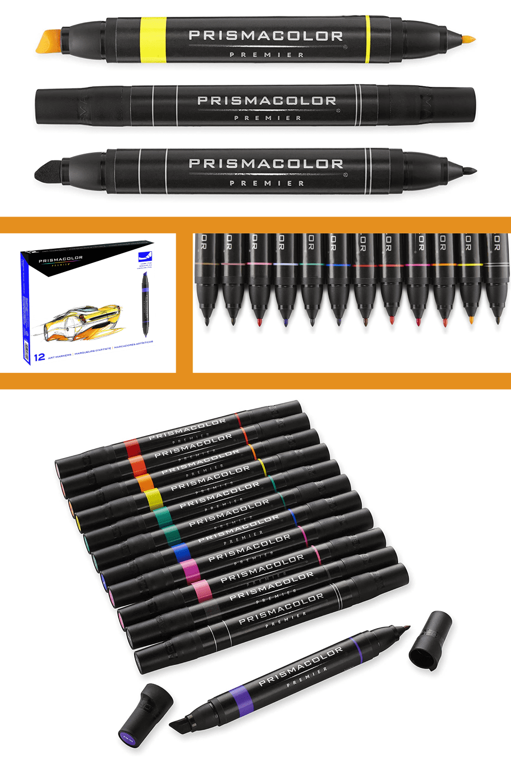 This product is best for art and craft use and is made of highly durable products.