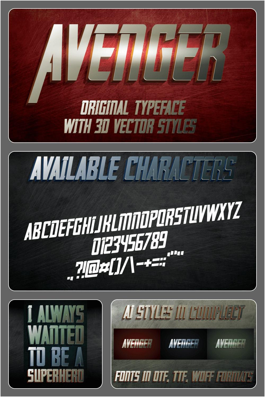 Formula 1 font.
