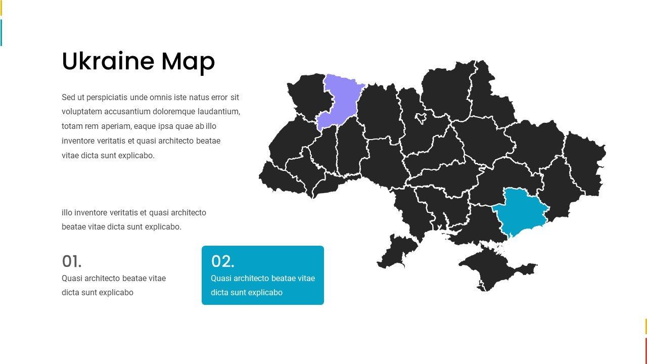 Big Ukraine map.