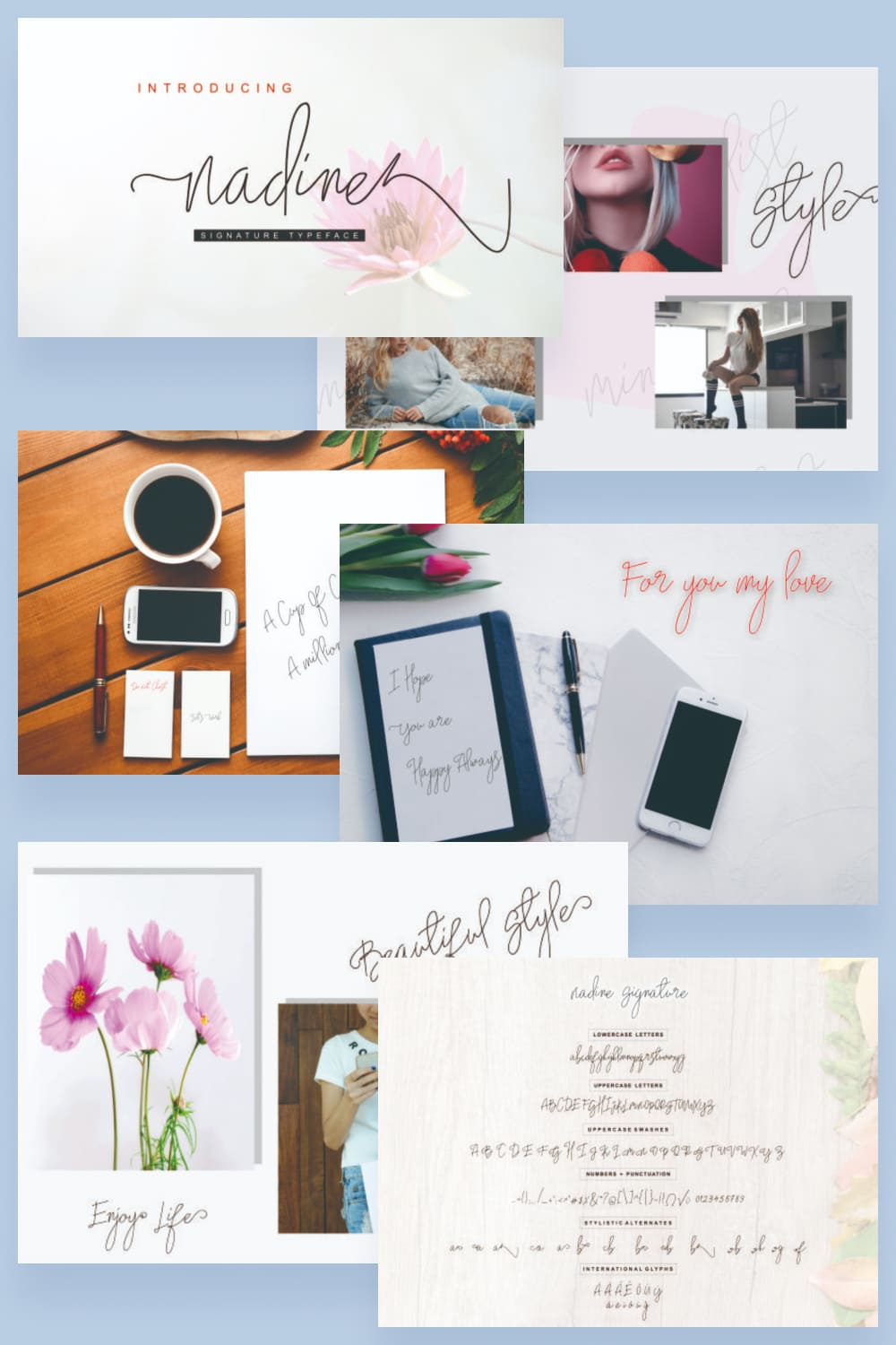 This is a signature font, this font is created with great care, this font is perfect for, greeting card business cards and other invitations other.