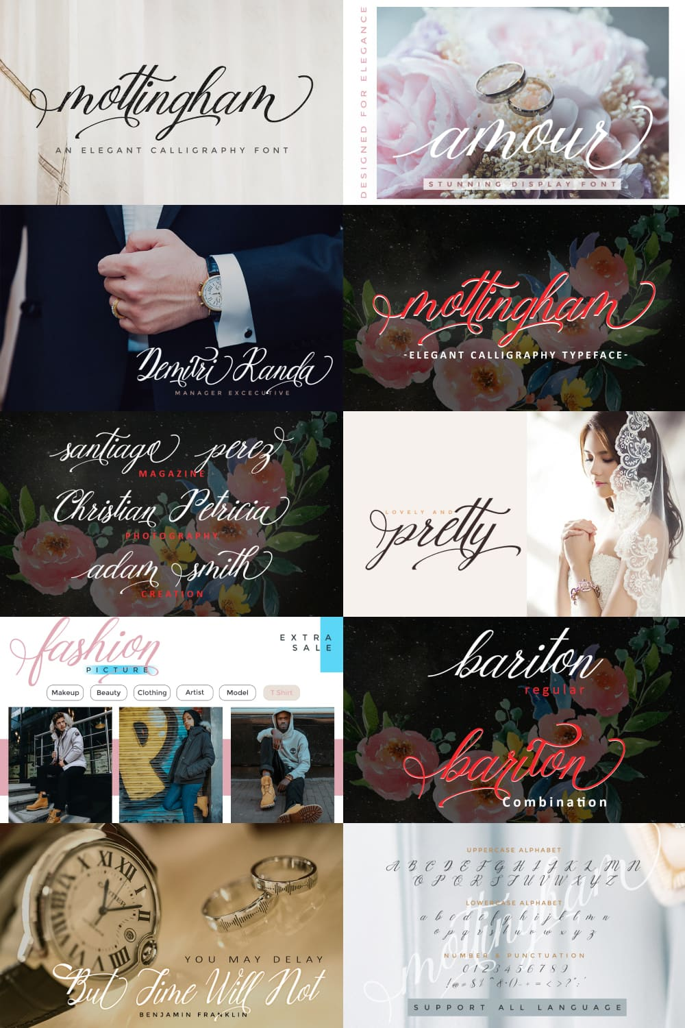 This is handwritten stylish copperplate calligraphy fonts, combines from copperplate to contemporary typeface with a dancing baseline, classic and elegant touch.