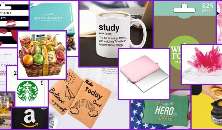30 Best Back to School Gifts 2021 for Teachers Students and Kids Example.